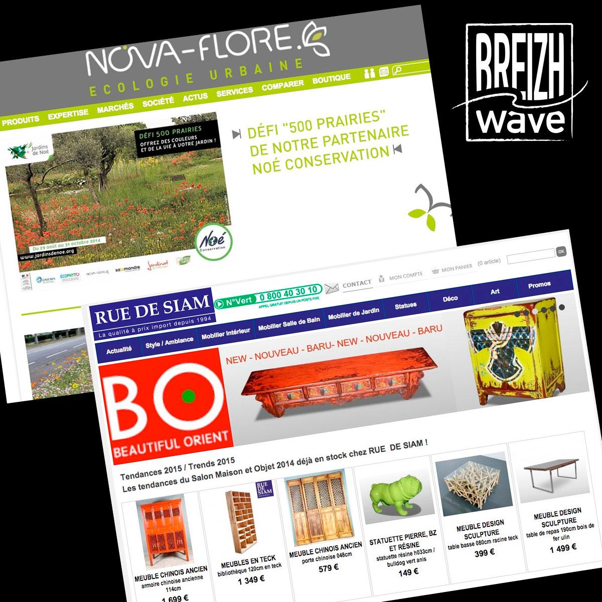 site vente en ligne breizh wave. Black Bedroom Furniture Sets. Home Design Ideas