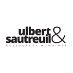 Création et développement site et applications internet : Ulbert & Sautreuil, cabinet de recrutement, conseil en resources humaines